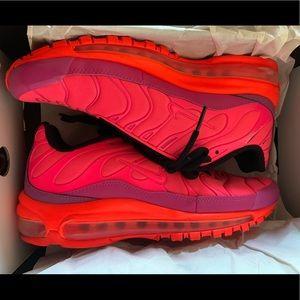 Nike Airmax 97 Plus